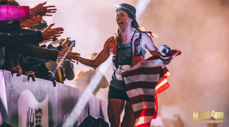 krissy moehl ultra runner
