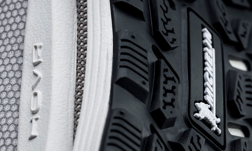 Under Armour Michelin Soles
