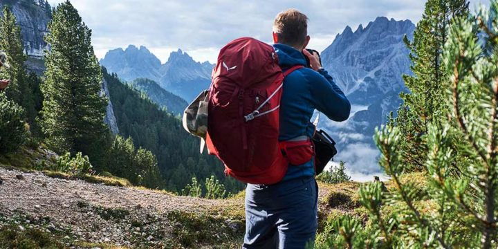 Salewa: From the Dolomites with Love
