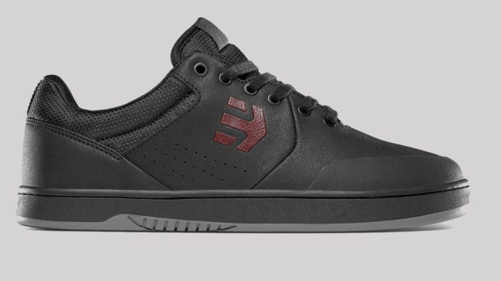 Etnies vies for space in MTB and proves they're about more than just skateboarding