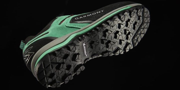 THE HOTTEST HIKING SHOE OF 2021: THE DRAGONTAIL TECH GTX